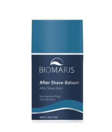 Biomaris Men - After shave balm nature 50 ml