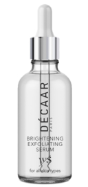 BRIGHTNING EXFOLIATING SERUM - DECAAR 30ml