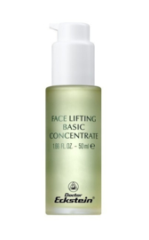 Face lifting basic concentrate DOCTOR ECKSTEIN 50ml