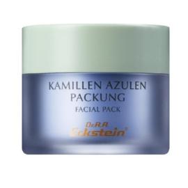 Kamillen azulen pakking - DoctorEckstein 50 ml