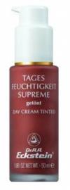 Tages feuchtigkeit Balsam supreme (getint) - DoctorEckstein 50 ml