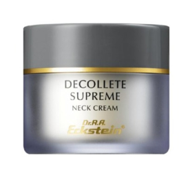Decollete supreme - DoctorEckstein 50 ml