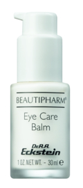 Beautipharm eye care balm spf 15 - DoctorEckstein