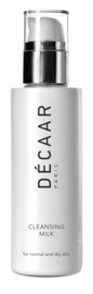 CLEANSING MILK - DECAAR 200ml