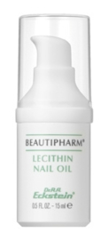 Beautipharm lecithin nail oil - DoctorEckstein 15 ml