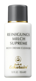 Reinigingsmelk supreme - DoctorEckstein 150 ml