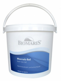 Biomaris - Bath Sea salt 6kg
