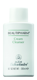 Beautipharm cream cleanser - DoctorEckstein 200 ml
