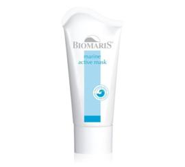 Biomaris - Marine active mask 50 ml in tube