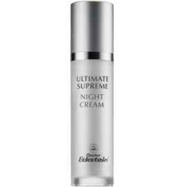 Ultimate Supreme Night Cream - DoctorEckstein 50 ml