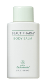Beautipharm body balm - DoctorEckstein 200 ml