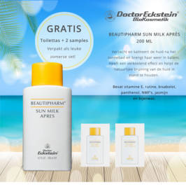 Beautipharm Sun Care