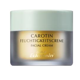 Carotin vocht creme - DoctorEckstein 50 ml