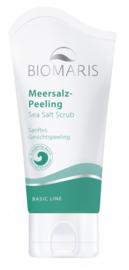 Biomaris - Sea salt facial scrub 50 ml