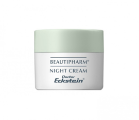 Beautipharm Night Cream DoctorEckstein 50 ml