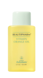 Beautipharm vitamin orange oil - DoctorEckstein 150 ml