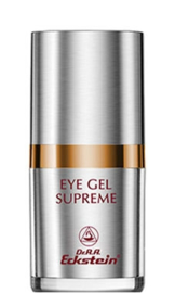 Eye gel supreme 15 ml.in dispenser - DoctorEckstein 15 ml