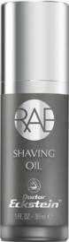 RAE Shaving Oil - Doctor Eckstein  30 ml