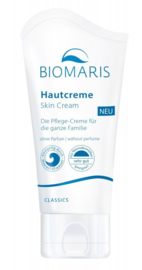 Biomaris - Skin cream NEW 50 ml (without perfume) 800029