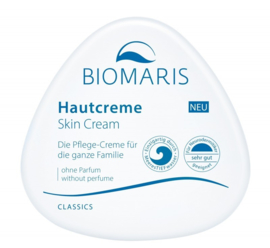 Biomaris - Skin cream NEW 250 ml (without perfume) 800030