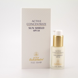 Active concentrate sun shield spf50 - DoctorEckstein 30ml