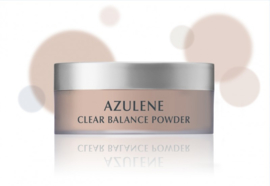 Azulen Clear Balance Powder DocktorEckstein 15gram