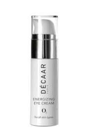 ENERGIZING EYE CREAM - DECAAR 30ml