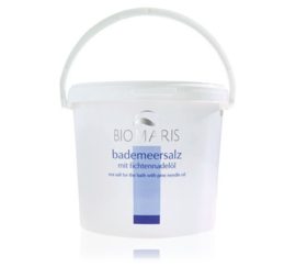 Biomaris - Sea salt 6kg (with pine needle oil)