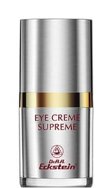 Eye creme supreme 15 ml.in dispenser - DoctorEckstein 15 ml