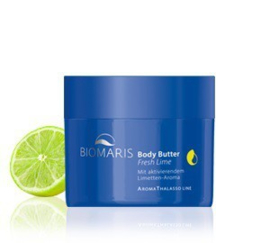 Biomaris - Body Butter Fresh Lime 200 ml