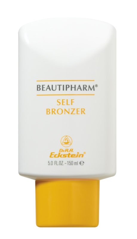 Beautipharm Self Bronzer - DoctorEckstein 150 ml
