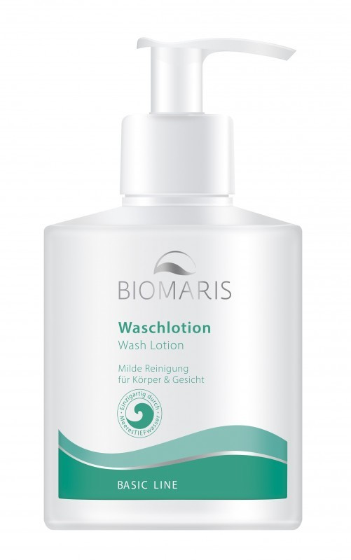 Biomaris - Washing lotion 300 ml