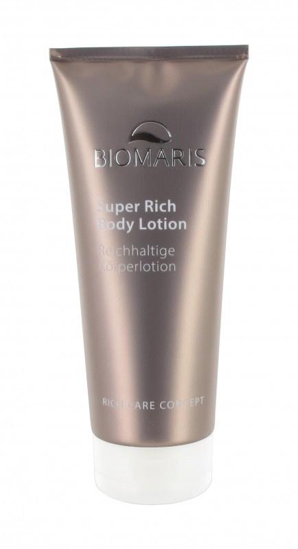 Biomaris - Super rich body lotion 200 ml