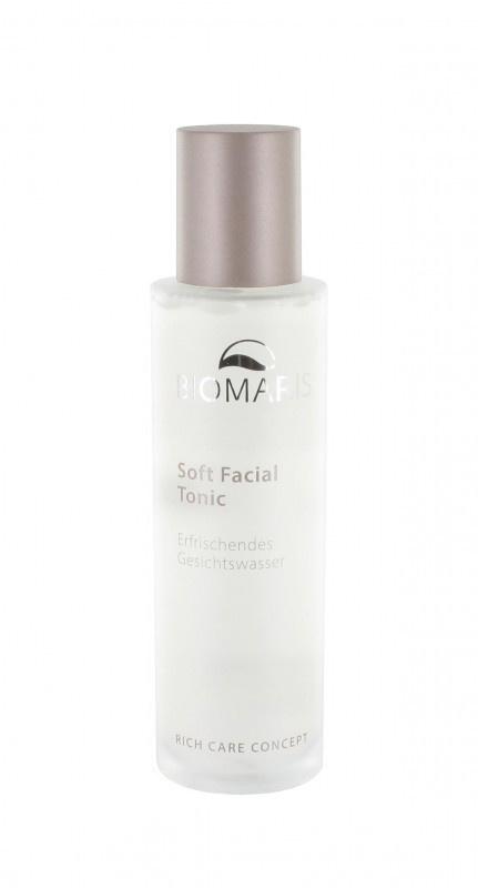 Biomaris - Soft facial tonic 100 ml