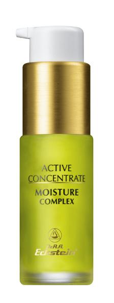 Active Concentrate Hyaluron Moisture Complex -DoctorEckstein 30ml