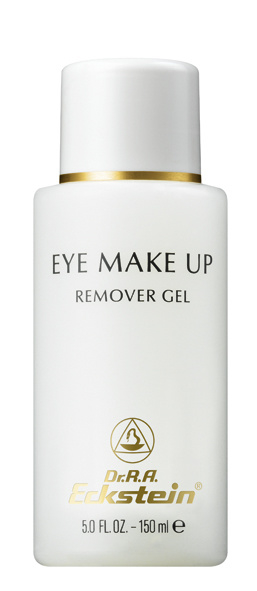 Eye make up remover gel - DoctorEckstein 150 ml