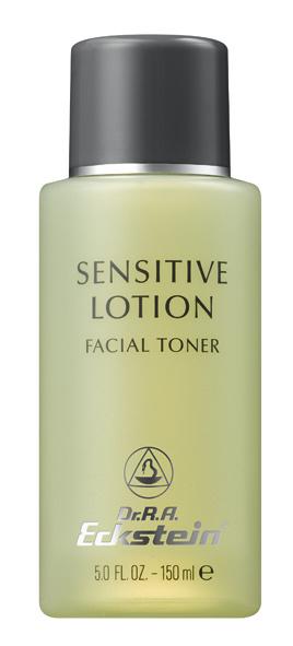 Sensitive Lotion - DoctorEckstein 150 ml