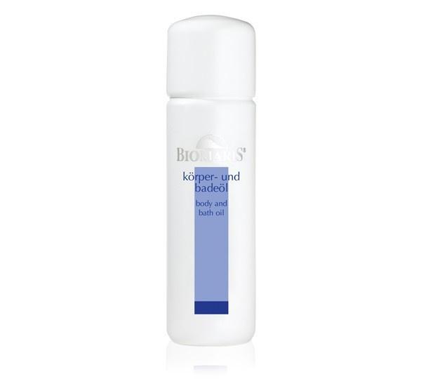 Biomaris - Body & Bath oil 200 ml in flacon