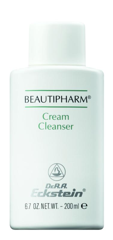 Beautipharm cream cleanser - DoctorEckstein 200 ml
