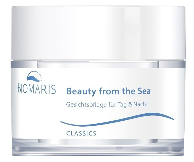Biomaris - Beauty from the sea cream 50 ml