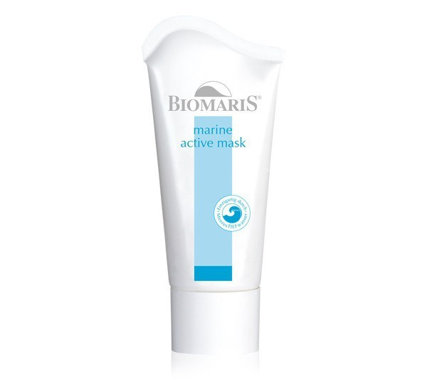 Biomaris - Marine active mask 50 ml in tube