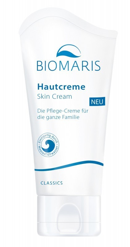 Biomaris - Skin cream NEW 50 ml 800039