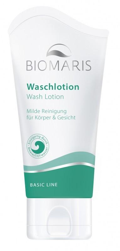 Biomaris - Washing lotion 50 ml