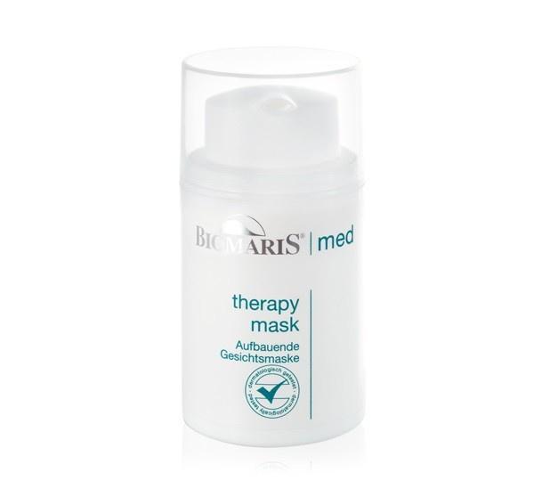 Biomaris - Therapy mask MED 50 ml in dispenser