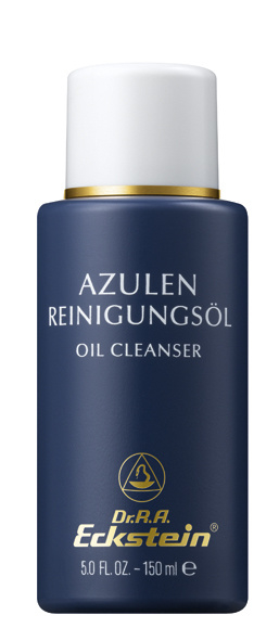 Azulen reinigingsolie - DoctorEckstein 150 ml