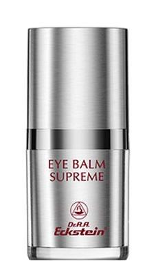 Eye balm supreme 15 ml.in dispenser - DoctorEckstein 15 ml
