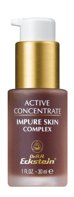 Active Concentrate Impure Skin Complex - DoctorEckstein 30ml