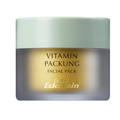 Vitamin pakking - DoctorEckstein 50 ml