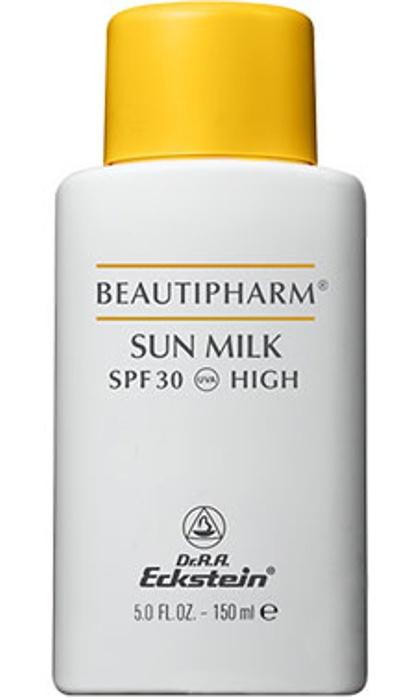 Beautipharm® Sun Milk SPF 30 High - DoctorEckstein 150 ml