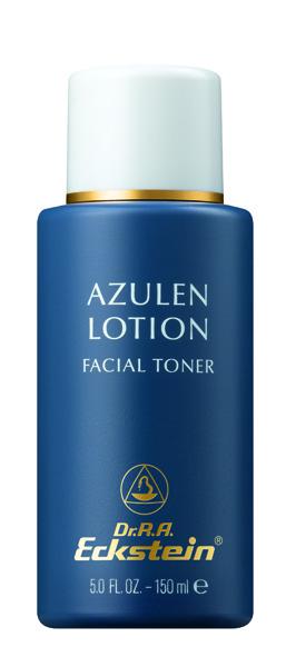 Azulen lotion - DoctorEckstein 150 ml